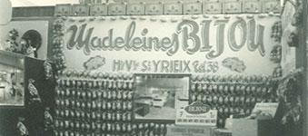Bijou en 1845