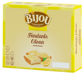 Fondants Citron